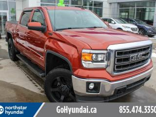 Used 2015 GMC Sierra 1500 Z71/LIFT/TIRES&RIMS/HEATEDSEATS/TONNEAUCOVER for sale in Edmonton, AB