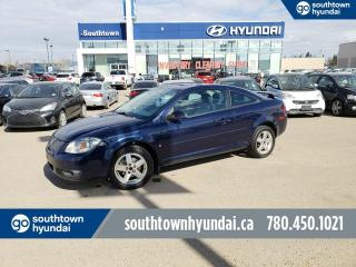 Used 2008 Pontiac G5 SE/SUNROOF/5SPD/ALLOY WHEELS/POWER OPTIONS for sale in Edmonton, AB
