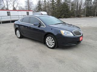 Used 2015 Buick Verano CONVIENCE for sale in Beaverton, ON