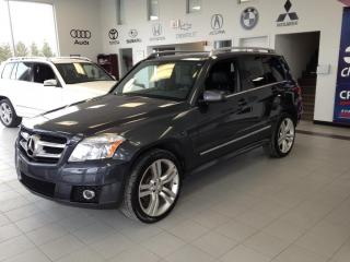 Used 2011 Mercedes-Benz GLK-Class Glk350 Luxueux Bas for sale in Sherbrooke, QC