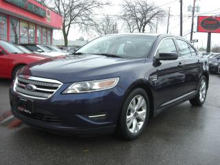 Used 2011 Ford Taurus SEL for sale in London, ON