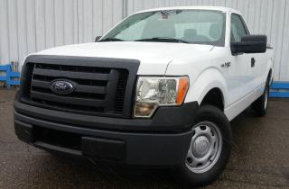 Used 2012 Ford F-150 XL LONG BOX for sale in Kitchener, ON