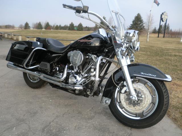 2005 Harley-Davidson ROAD KING FLHR Road KING CLASSIC