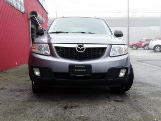 Used 2008 Mazda Tribute GT for sale in Port Moody, BC