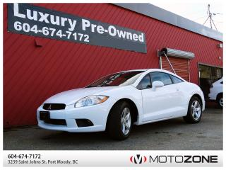Used 2009 Mitsubishi Eclipse GS for sale in Port Moody, BC