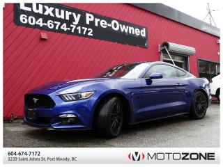 Used 2016 Ford Mustang V6 for sale in Port Moody, BC