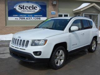 Used 2014 Jeep Compass NORTH for sale in Corner Brook, NL