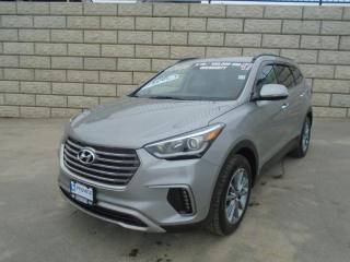 Used 2017 Hyundai Santa Fe Premium for sale in Fredericton, NB