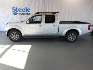 Used 2015 Nissan Frontier SL for sale in Halifax, NS