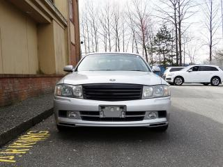 Used 2001 Infiniti M35 Gloria for sale in Port Moody, BC