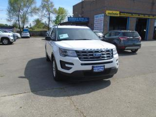 Used 2016 Ford Explorer Base for sale in North York, ON