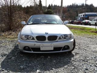 Used 2005 BMW 3 Series 325Ci for sale in Port Moody, BC