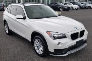 Used 2015 BMW X1 Xdrive28i Navigation 1 for sale in Dorval, QC