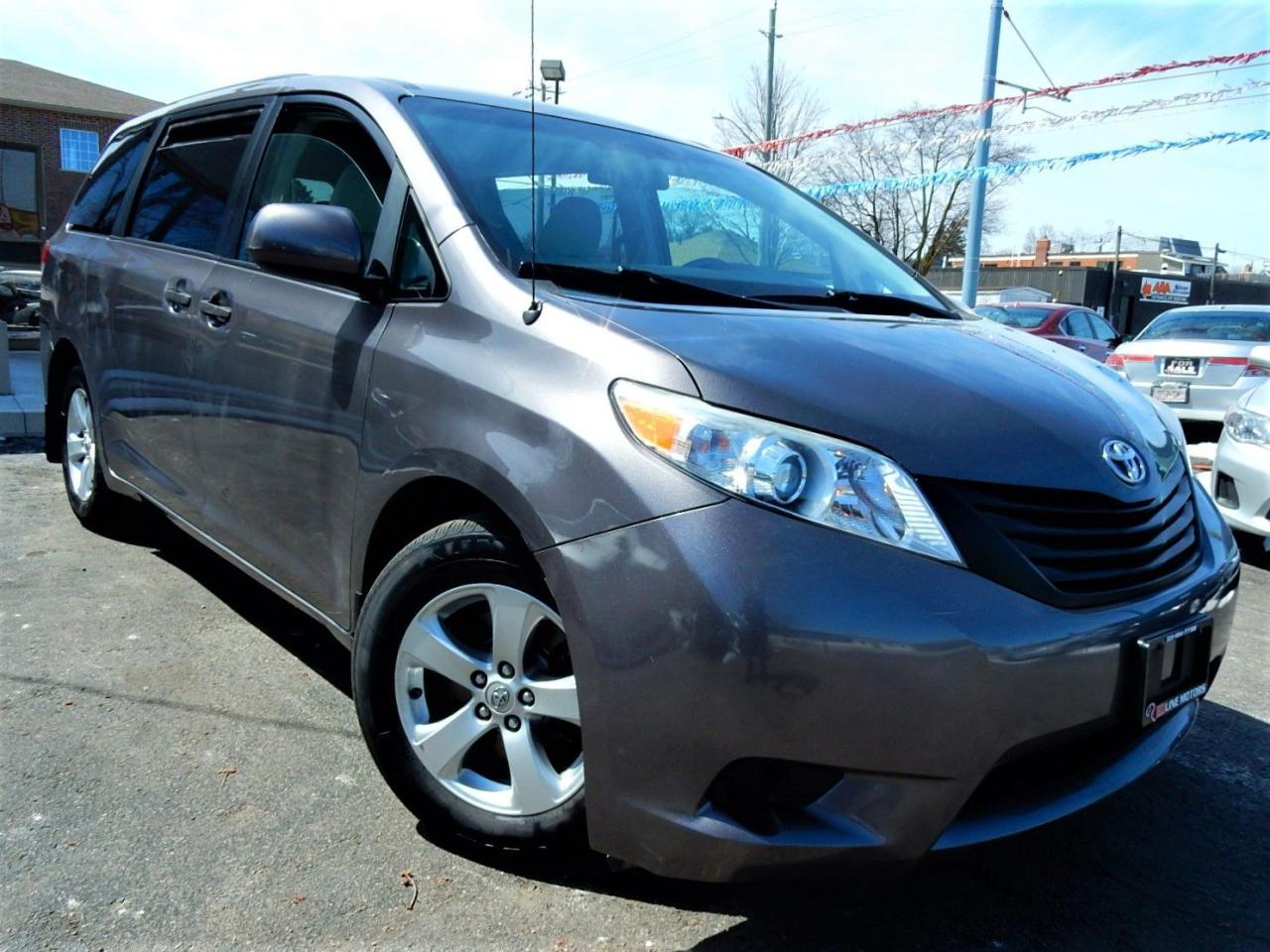 Used 2011 Toyota Sienna ***PENDING SALE*** for Sale in Kitchener ...
