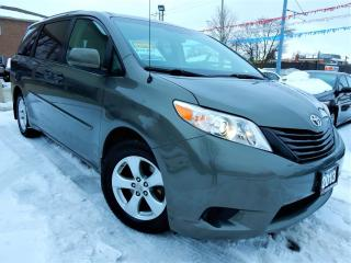 Used 2013 Toyota Sienna LE | LOADED | 7 PASS | ONE OWNER for sale in Kitchener, ON