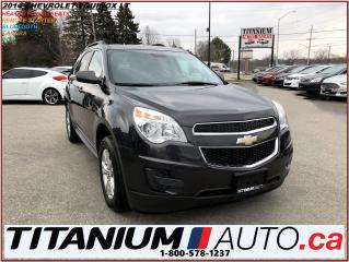Used 2014 Chevrolet Equinox LT+Camera+Heated Power Seats+Remote Start+B.T.+ECO for sale in London, ON