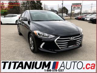 Used 2017 Hyundai Elantra GL+Camera+Blind Spot+Apple Car Play+Heated Seats++ for sale in London, ON