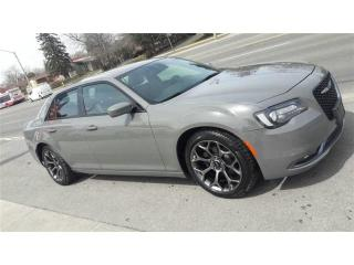Used 2017 Chrysler 300 S for sale in Toronto, ON