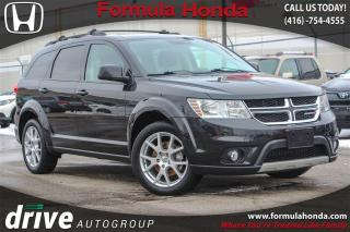 Used 2013 Dodge Journey SXT | ONE OWNER | ACCIDENT FREE for sale in Scarborough, ON