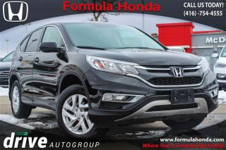 Used 2016 Honda CR-V SE | ALL-WHEEL DRIVE | HEATED SEATS for sale in Scarborough, ON