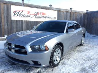 Used 2014 Dodge Charger SXT for sale in Stittsville, ON