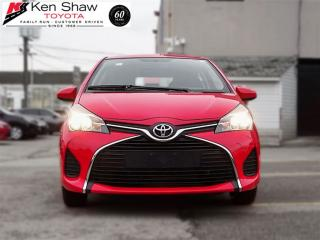 Used 2016 Toyota Yaris LE for sale in Toronto, ON