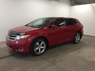 Used 2015 Toyota Venza V6, Awd, Cuir, Toit for sale in St-hubert, QC