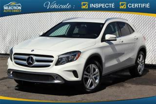 Used 2015 Mercedes-Benz GLA-Class AWD 4DR GLA 250 for sale in Sainte-rose, QC