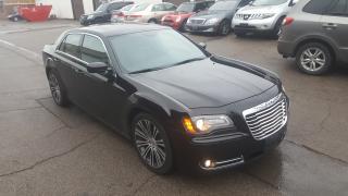 Used 2013 Chrysler 300 S S for sale in Burlington, ON