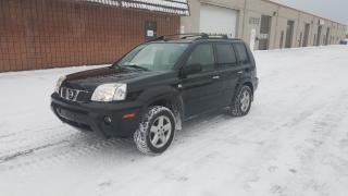 Used 2006 Nissan XTRAIL for sale in Burlington, ON