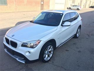 Used 2012 BMW X1 28i for sale in Burlington, ON