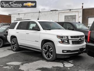 New 2018 Chevrolet Tahoe Premier for sale in Gloucester, ON