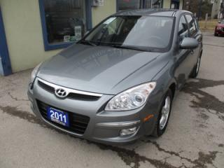 Used 2011 Hyundai Elantra Touring POWER EQUIPPED TOURING EDITION 5 PASSENGER 2.0L - DOHC.. HEATED SEATS.. CD/AUX/USB INPUT.. KEYLESS ENTRY.. for sale in Bradford, ON