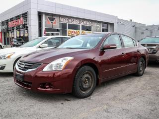 Used 2011 Nissan Altima SL, LOADED, LEATHER for sale in Orleans, ON