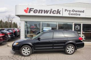 Used 2009 Subaru Outback Plus at for sale in Sarnia, ON
