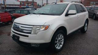 Used 2009 Ford Edge Limited for sale in North York, ON