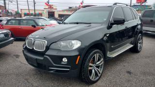 Used 2007 BMW X5 4.8i for sale in North York, ON