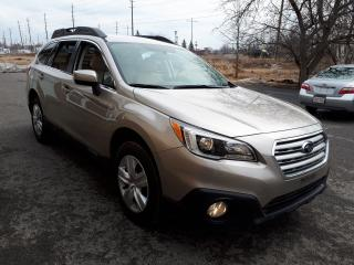 Used 2015 Subaru Outback 2.5i (CVT) for sale in Stittsville, ON