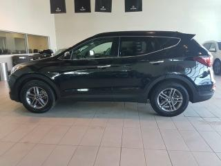 Used 2017 Hyundai Santa Fe Sport Luxury - Sunroof, Heated Leather+Wheel, B/U Cam + Media Inputs! for sale in Red Deer, AB