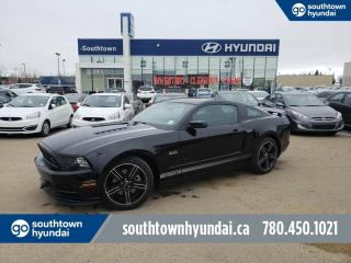Used 2014 Ford Mustang GT 5.0 CALIFORNIA SPECIAL TRACK EDITION for sale in Edmonton, AB