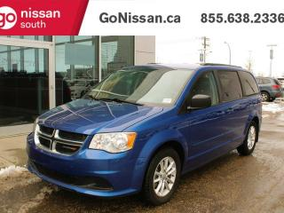 Used 2013 Dodge Grand Caravan SXT, STOW AND GO, DVD, MY GIG , LOW KMS!!!! for sale in Edmonton, AB
