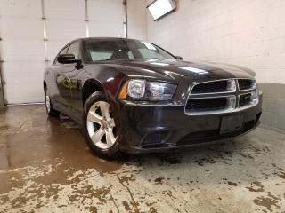 Used 2011 Dodge Charger SE for sale in Woodbridge, ON