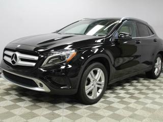 Used 2015 Mercedes-Benz GLA-Class MP for sale in Edmonton, AB