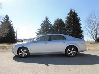 Used 2009 Chevrolet Malibu HYBRID for sale in Thornton, ON