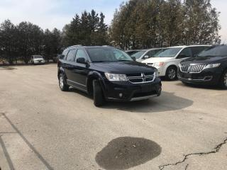 Used 2011 Dodge Journey SXT Plus $200 for sale in Waterloo, ON