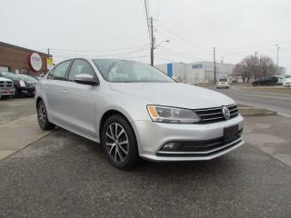 Used 2015 Volkswagen Jetta comfortline for sale in North York, ON