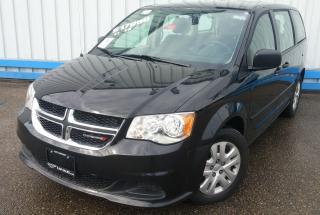 Used 2016 Dodge Grand Caravan SE for sale in Kitchener, ON