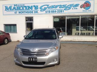 Used 2010 Toyota Venza for sale in St Jacobs, ON