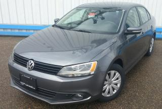 Used 2014 Volkswagen Jetta Trendline *HEATED SEATS* for sale in Kitchener, ON