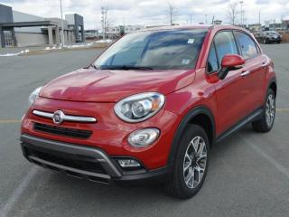 Used 2016 Fiat 500 Sport for sale in Halifax, NS